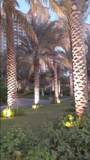 Atlantis Palm Jumeriah