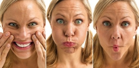 Facial Yoga ExercIses