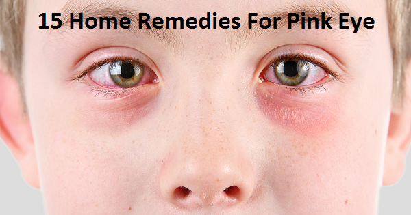 how to cure pink eye fast