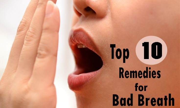 how-to-cure-bad-breath