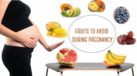 Foods to avoid during pregnany