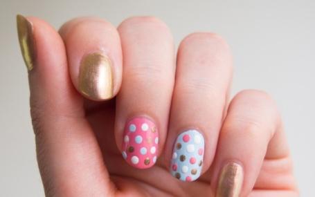 polka-dot-nail8