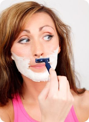 shaving-remove-unwanted-hair