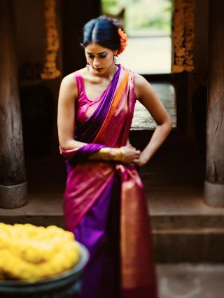 South Indian Bridal Hairstyles5