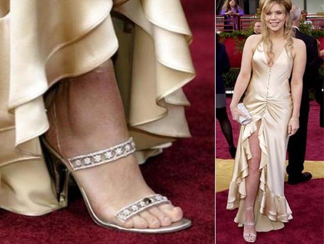 Cinderella-Slippers
