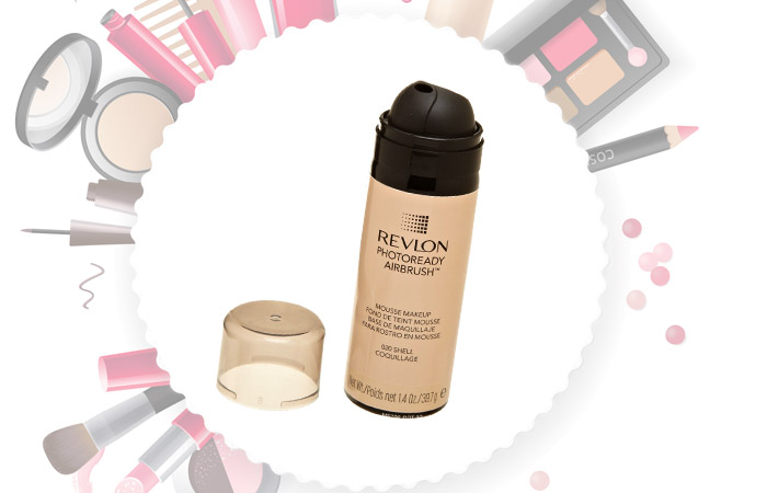 REVLON-Photoready-Airbrush-Mousse-Makeup