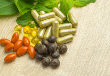 natural supplements for fatigue