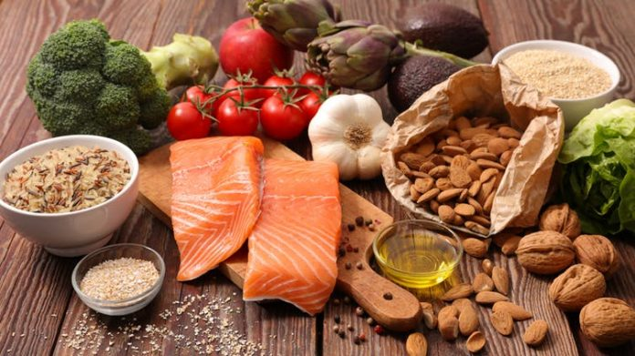 foods for fighting depression