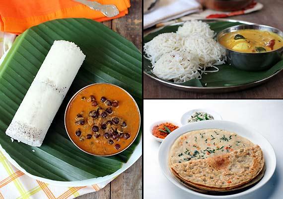 Kerala Street Food