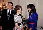 Reagans_with_Jackie_Kennedy
