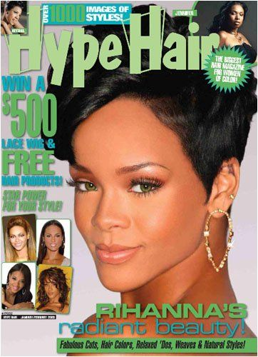 Best Hair Style Magazines You Should Read To Know Latest Hair Trends