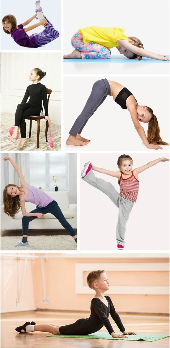 Best Ways To Increase Height In Kids A Best Fashion