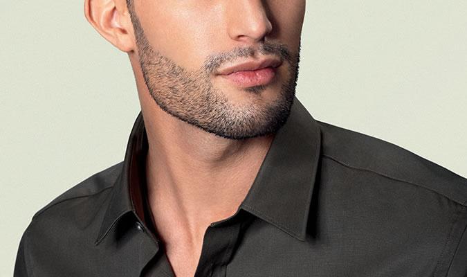 shape a beard