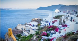 memorable vacations in Greece