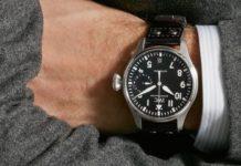 guide to men's wristwatch