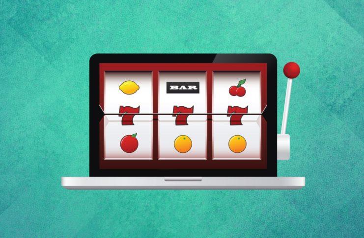 best online slot game