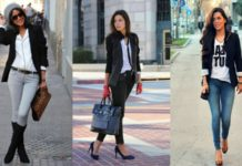 Blazer Outfits For Women