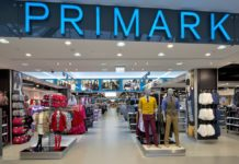 Primark Fastest Growing Retailer