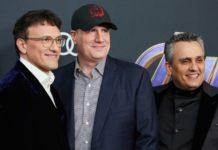 Kevin Feige producing Star Wars