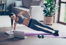 Stay Fit with A Busy Lifestyle