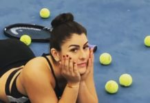 P8NT collaborated with Andreescu
