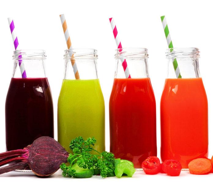 Healthiest Juice In Breakfast