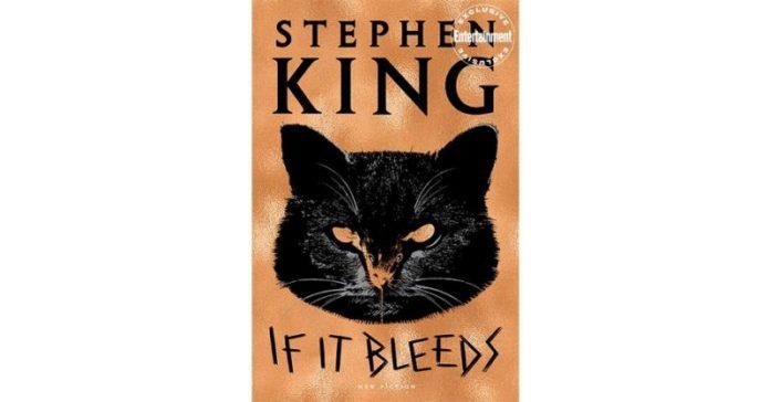 If it bleeds book