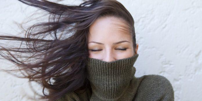 Winter Hair Care