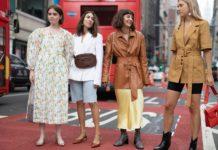 Women Transforming Fashion Industry
