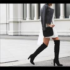 Style Boots In Winter