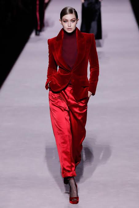 Summer Fashion Trend 2020