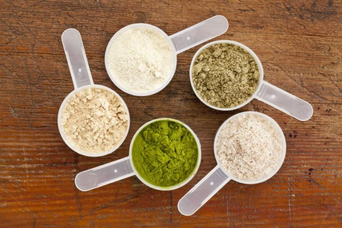 Is Packaged Protein Healthy