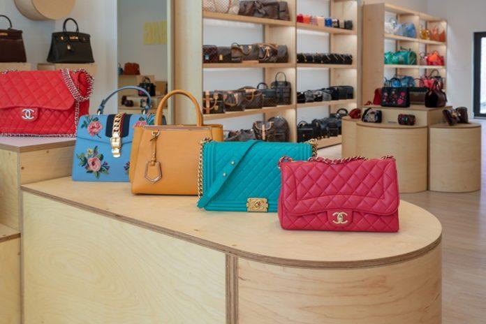 resale value of designer handbags