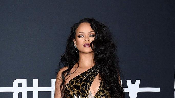 Rihannas' visual autobiography