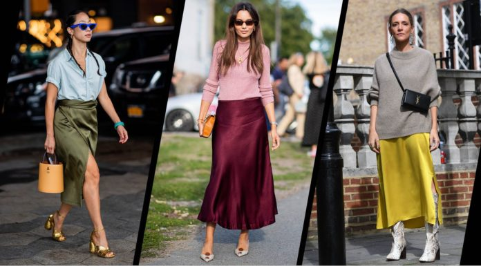 Adorable Slip Skirts Ideas