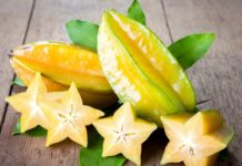 fruits with high nutritional value
