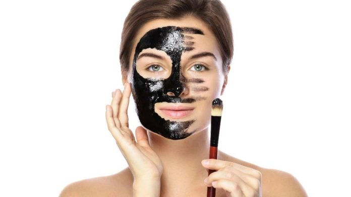 charcoal benefits for skin