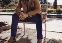 Men Fall Fashion Trend