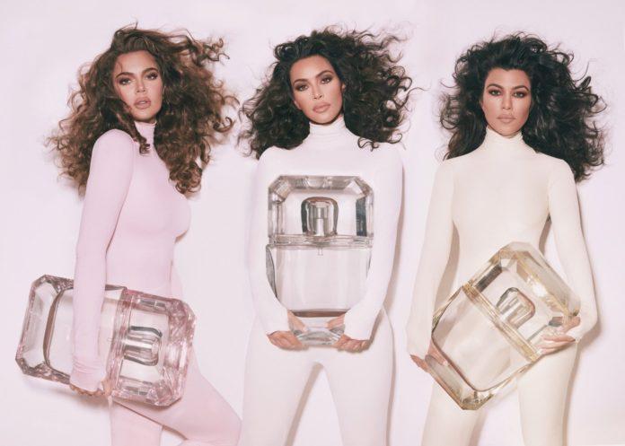 Trio Kardashian SistersTeam Up