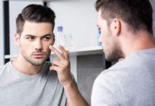 Skincare Tips For Men