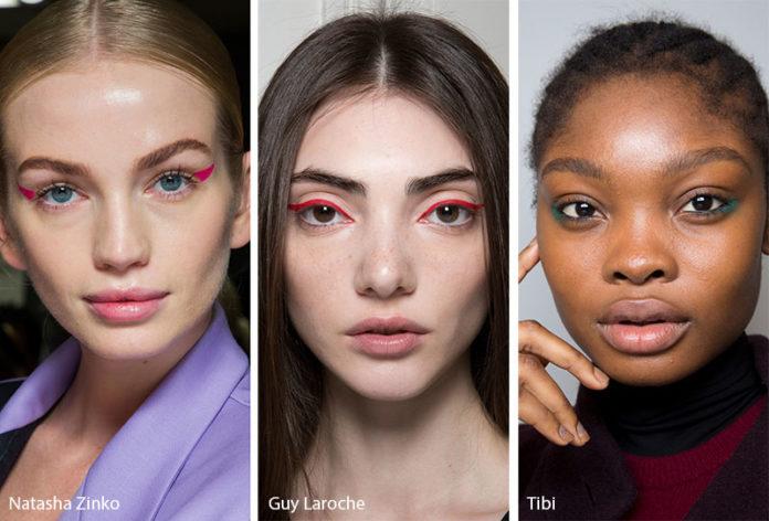 Fall Makeup Trend 2019