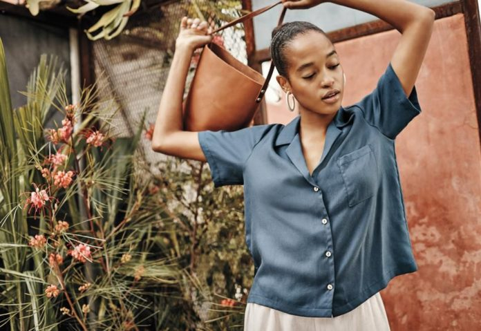 sustainable fashion stores online