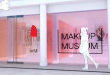 Makeup museum