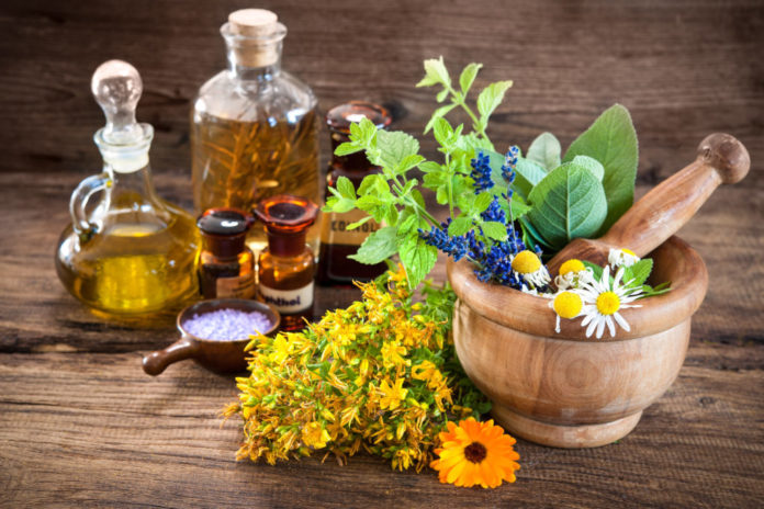 Flowers For Skincare