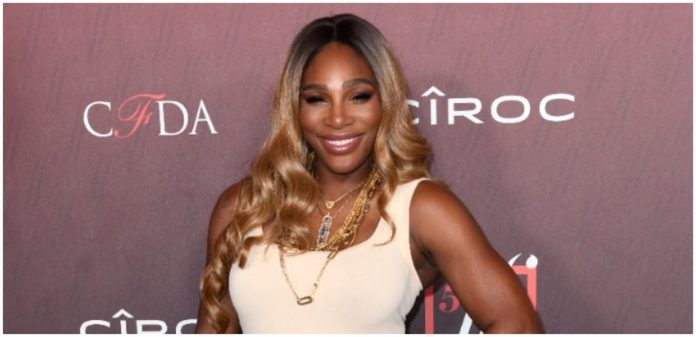 serena williams jewellery line