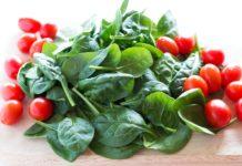 heart-healthy foods list