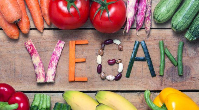 Benefits of being vegan