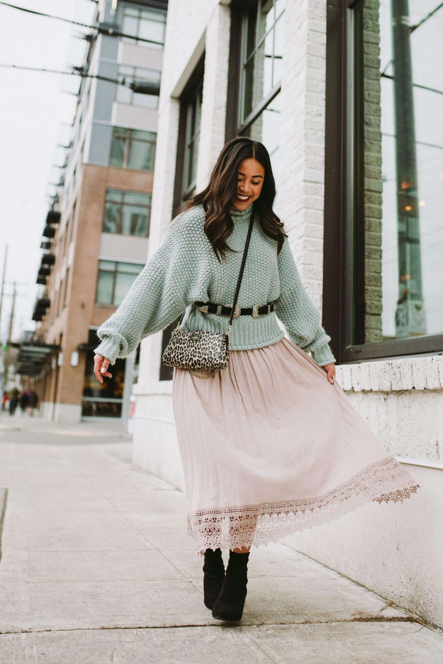 winter dress ideas