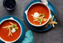 Vegetarian Soup Recipe