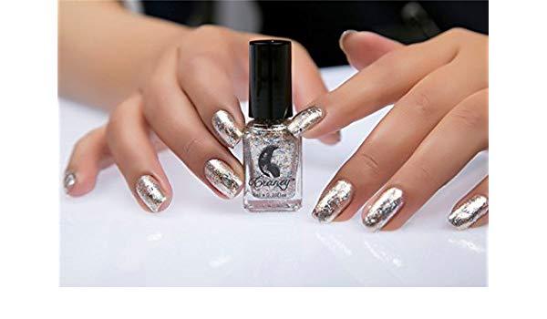types of nail polish